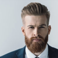 Diet for Beard growth