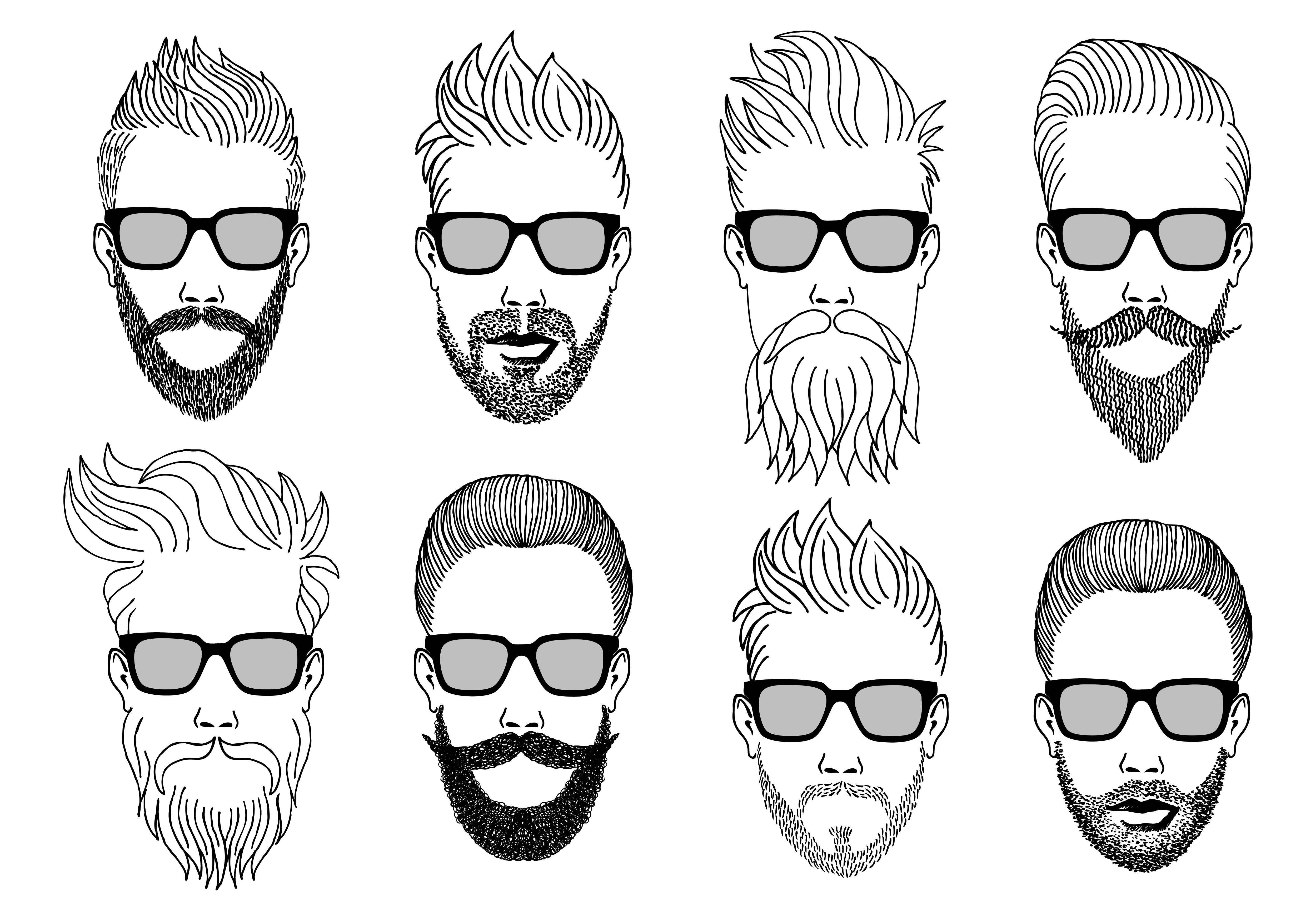 Superb Top 15 Ways To Stimulate Beard Growth The Definitive Guide 2018 Natural Hairstyles Runnerswayorg