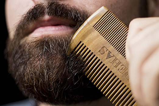 The 7 Best Wooden Beard Combs (2018 Review)